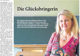 Ostfriesen Zeitung – 15.09.2011