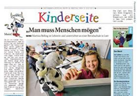 Ostfriesen Zeitung – 13.07.2012