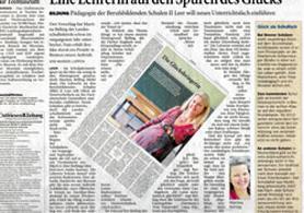 Ostfriesen Zeitung – 24.07.2012