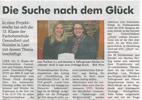 Der Wecker – 12.02.2012