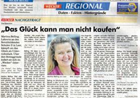 Der Wecker – 12.08.2012