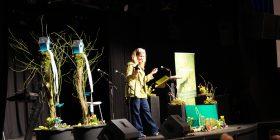 Vortrag beim Kreislandfrauentag 2017 in Nordhorn